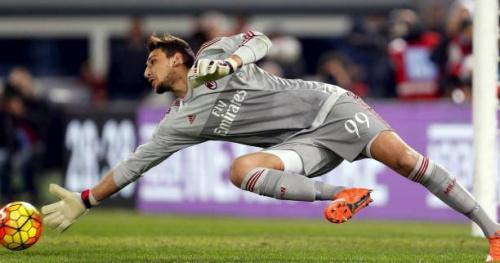 Foot - ITA - Amical - Gianluigi Donnarumma et Marco Verratti titulaires face aux Pays-Bas