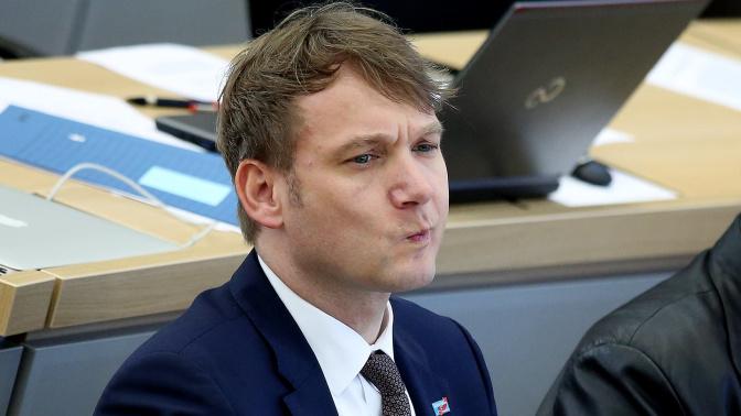 Sachsen-Anhalt: Kommission soll Linksextremismus untersuchen