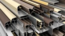 Schnitzer Steel Straddles Moving Averages Pre-Earnings