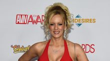 Meet Stormy Daniels, the adult-film star Trump allegedly paid $130K in hush money