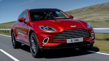 Aston Martin DBX (2020) review