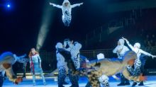 Cirque du Soleil accepts purchase offer from creditors