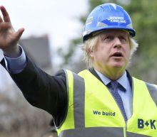 Coronavirus: UK government promises £5bn 'New Deal' to kickstart recovery