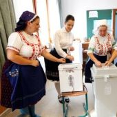 Big majority of Hungarians rejected migrant quotas but vote invalid