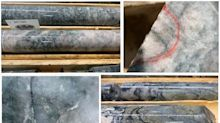 Falcon Completes 3 Drill Holes - Central Canada Gold Project