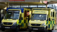 Man arrested after eight ambulances vandalised and forced out of service during coronavirus crisis