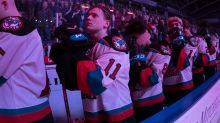 CHL, AHL pause all hockey-related activity until further notice
