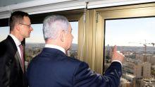 Hungría inaugura una sede comercial con estatus diplomático en Jerusalén
