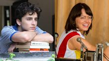 Post-'Moonlight,' coming-out tales 'Call Me by Your Name' and 'Battle of the Sexes' build buzz in Toronto