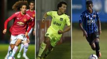 Teenage kicks: how youth is driving Manchester United's transfer policy