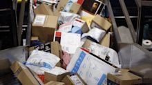Give UPS a Pass for Christmas Package Pileups