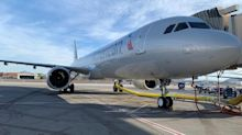 Improved performance at O'Hare helps American Airlines stay on time systemwide