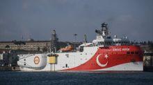 Le navire turc en Méditerranée, au coeur de tensions avec la Grèce, est rentré au port