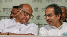 Shiv Sena, NCP Churn Already Choppy Waters in Maha as Disparate Allies Work at Cross Purposes