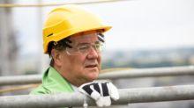 """Laschet sieht """"viel Zuspruch"""" zu seinen Plänen für den CDU-Vorsitz"""