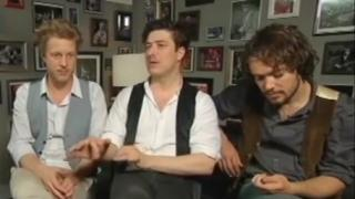 Mumford & Sons: The Story