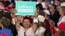 Democrats concerned about Latino support in Florida