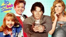 The 30 Best Bad Shows of the Last 30 Years: #18-13