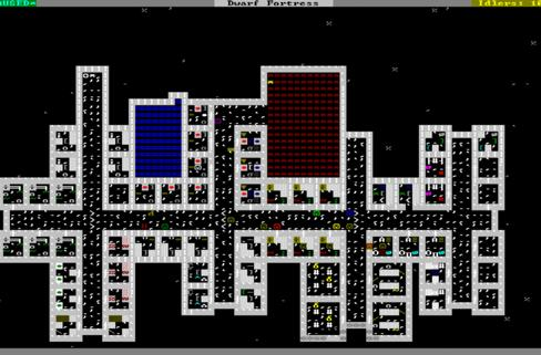 The New York Times examines Dwarf Fortress