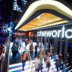 Cineworld reports $1.6 billion loss and warns of risks if lockdown rules get stricter