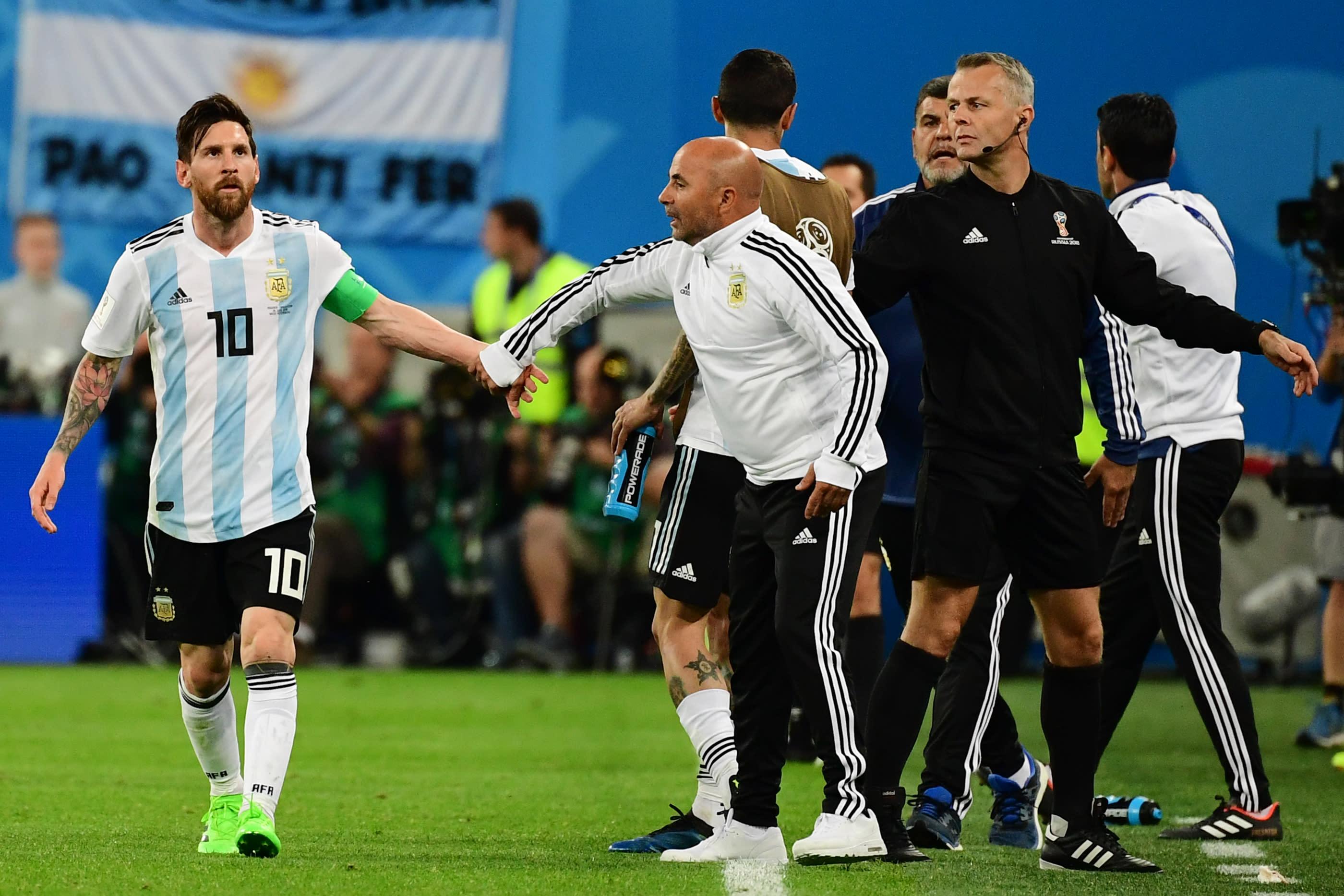 Wie Viel Tore Hat Messi