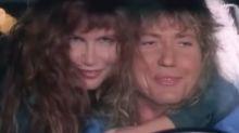 37 real-life couples that cozied up in music videos