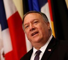 US has restored UN sanctions on Iran, says Pompeo