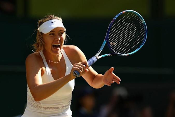US Open exhibit pits you against Maria Sharapova in VR