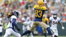 LaFleur: Packers need Marquez Valdes-Scantling to be consistent producer