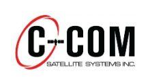 C-COM Reports Quarterly Dividend