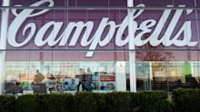 Outgoing Campbell's executive snags top job at major competitor