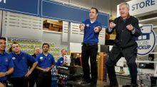 Best Buy names new CEO as Hubert Joly steps down