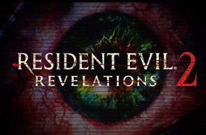 Watch 18 minutes of Resident Evil: Revelations 2 gameplay