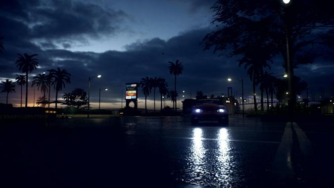 'Need for Speed' balances opponents and adds neon later this month