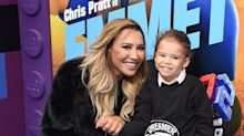 'Glee' star Naya Rivera, 33, missing and presumed dead after boating with son