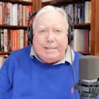 Far-Right Conspiracy Theorist Jerome Corsi: I Expect to Be Indicted in Mueller Probe