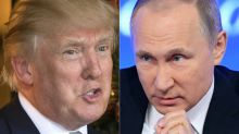 Sticking points for Trump and Putin at summit