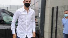 Foot - ITA - Juve - Juventus: Morata déjà titulaire contre la Roma