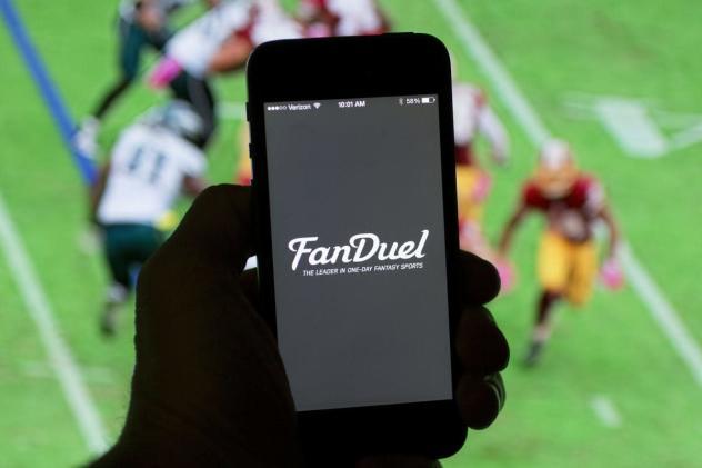 FanDuel warned staff against winning too often on rival sites