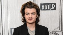 'Stranger Things' star's insane hair requires a surprising amount of maintenance