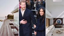 Inside Harry and Meghan's 'billionaire's playground' holiday villa in Ibiza