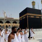 Saudi Arabia limits annual pilgrimage due to Covid
