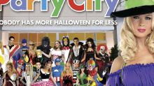 Party City sells 65 stores to Canadian Tire