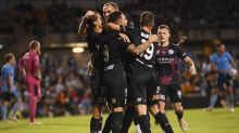 City showing more steel in A-League