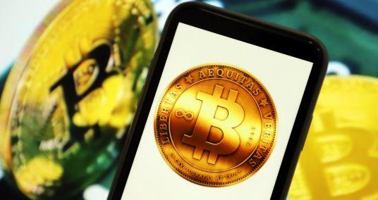 este bitcoin legitimată)