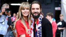 Surprise! Heidi Klum has been secretly married to rocker Tom Kaulitz for months