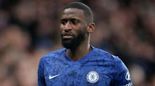 Lampard explains Rudiger absence from Chelsea loss to Liverpool amid transfer talk