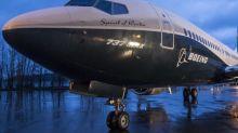 Boeing 737 Max: planemaker's safety analysis had profound flaws