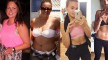 'How I Lost the Weight I Put on in College'