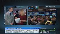IPO market off to hot start: NYSE